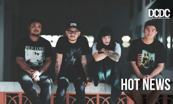 Veinn Sebagai Punggawa Thrash/Hardcore Baru Saja Melepas EP Terbarunya