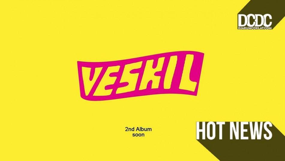 Antisipasi Album Baru Dari Grup Indie Rock Veteran Kota Kembang, Veskil