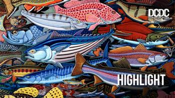 Ketika Seekor Ikan Bisa Menggambarkan Keliaran Musik Sebuah Band