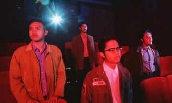 Nafas 'Axis Mundi' Segera Dibawa Polka Wars Ke Bandung