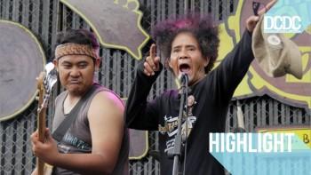 Sekali Lagi, Band-Band Pinggiran Bandung Unjuk Gigi