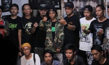 Bhinneka Tunggal Ika: Spirit Bandung Blasting Menyesap Pulau Lombok