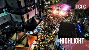 DCDC Ngabuburit Goes To Campus 2019 Pecah di Hari Terakhir