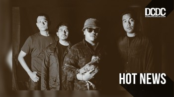 Jangar Merilis Sebuah Lagu yang Terinspirasi Dari Gerakan Rakyat Bali