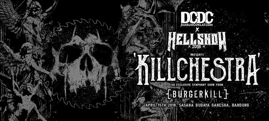Hellshow Killchestra