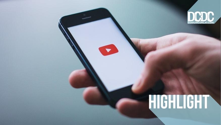 Lima Komentar yang Paling Sering Ditemui di Youtube