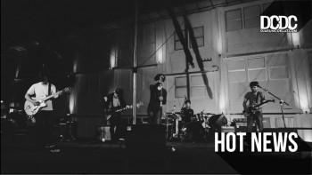 Kelompok Musik Kota & Ingatan Merilis Video Lirik Single Ketiga Mereka,