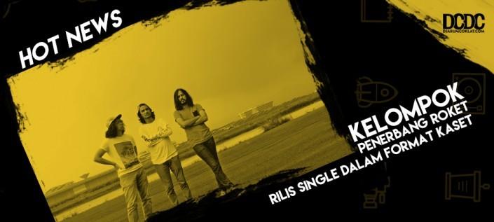 Kelompok Penerbang Roket Rili | Berita Musik Indie