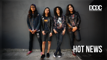 """Kras Menuliskan Curahan Hati Anak Metal Lewat Lagu """"NR'N'R'NPED"""""""