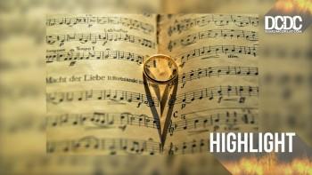 Lagu Cinta Dalam Katalog Musik Tanah Air