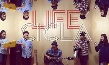 Life Cicla Segera Rilis Album Jejak Pesinggah