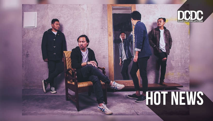 "Sambut Rilis Album, lighcraft Lepas Single ""Home"""