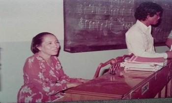 Berpulangnya Tokoh Pendidikan Musik Indonesia, Meinar Lubis