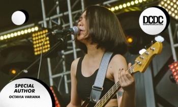 Mengawali Diri di Dunia Musik dan Menjadi Perempuan di Band
