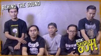 BEHIND THE SOUND - MPG