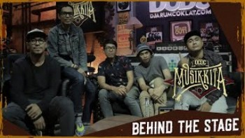 BEHIND THE STAGE : RUMAH SAKIT x NICKULT