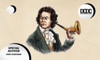 Musik dan Telinga Manusia