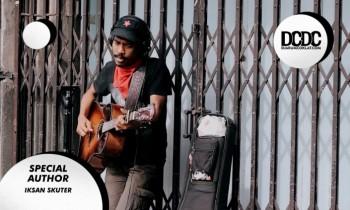 Musik di Sungai Sebayang