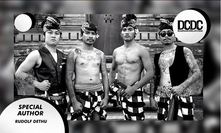 Geliat Musik Bali: Kecil, Kuat, Berbahaya