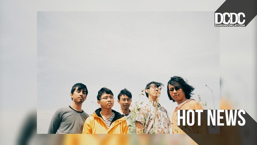 Lagu Dari Band ini Mengajak Pendengar Untuk Merayakan 'Gaung' Kehidupan