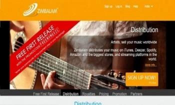 Musisi Indonesia, Ini Dia Zimbalam
