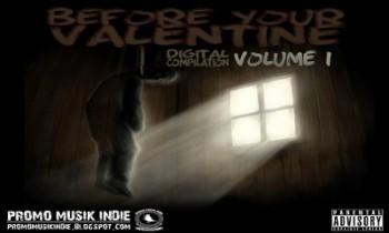 """Kompilasi Digital """"Before Your Valentine"""", Ajang Kreativitas Musisi Indie Tanah Air"""