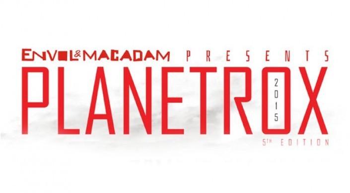 "Audisi Band Internasional ""Planetrox"" Kembali Digelar"