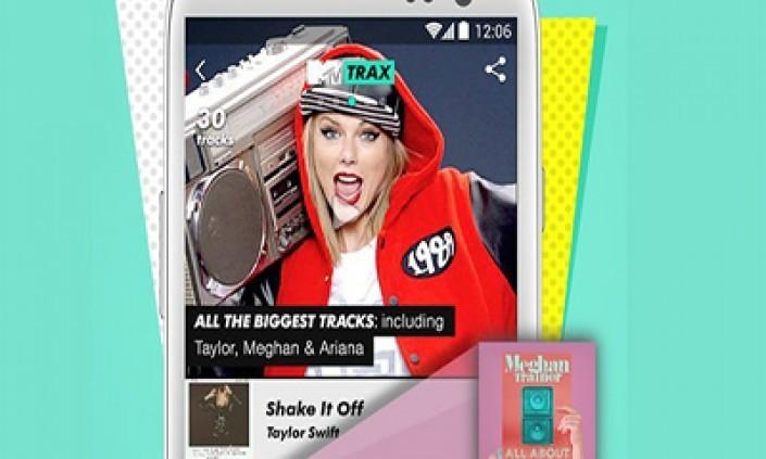 MTV Sodorkan Dua Aplikasi Baru