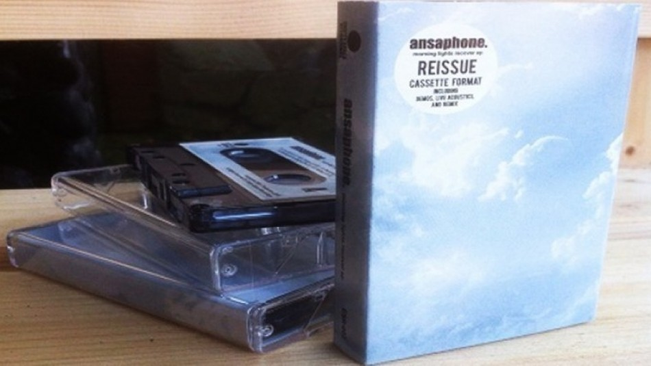 Re-Issue Morning Lights Recover dari Ansaphone