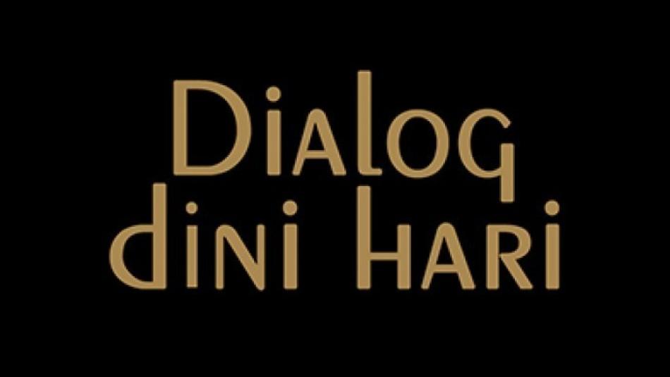 BERDIALOG ALA DIALOG DINI HARI