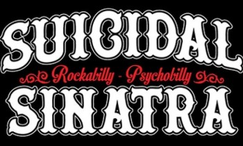 Band Rockabilly bernama Suicidal Sinatra