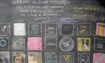 Pentingya Cover Album dalam Sebuah Band
