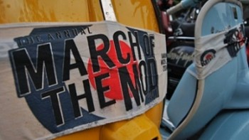 BeatBoys Indonesia Present The Annual March Of The Mod Vol.II