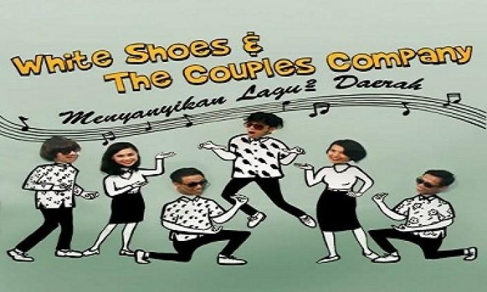 White Shoes The Couples Company Menyanyikan Lagu Daerah