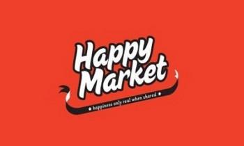 Event Happy Market Bandung