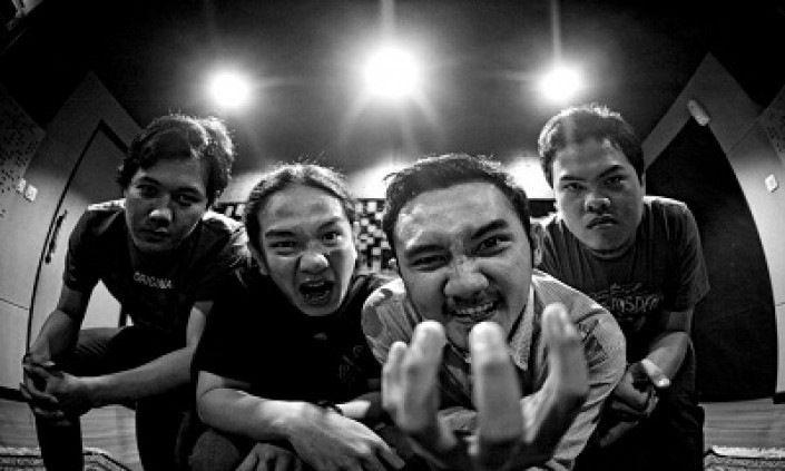 "Review Album : Nectura Awake To Decide ""Akselerasi Maksimal"""
