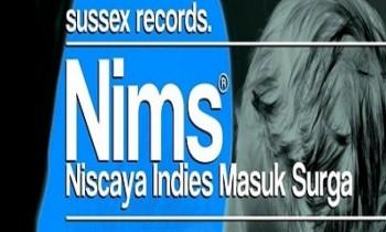 NIMS (Niscaya Indie Masuk Surga)