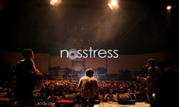 "Review Album ""Perspektif Bodoh II"" Nosstress"