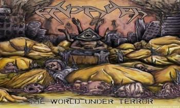 """The World Under Terror""-nya Cadaver rilis!"