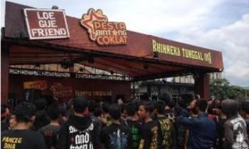 Bhinneka Tunggal Ika Movement 2014