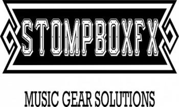 STOMPBOXFX - MUSIC GEAR SOLUTIONS. SOLUSI TERBAIK UNTUK PARA MUSISI!
