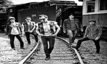 Reggae Huru-Hara D'Jenks, Sebar Single