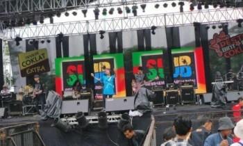 Bandung BerdanSka Reggae