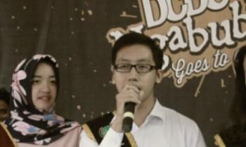 DCDC Ngabuburit Goes to Campus Universitas Kuningan