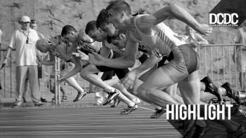 Lima Video Klip Dengan Tema Olahraga