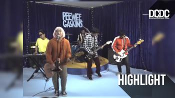 Kreasi Berbentuk Parodi Dalam Video Musik