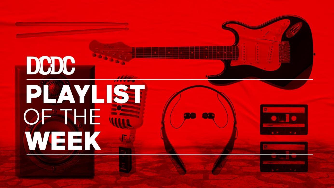 Playlist Of The Week ( 12 - 16 Agustus 2019 )