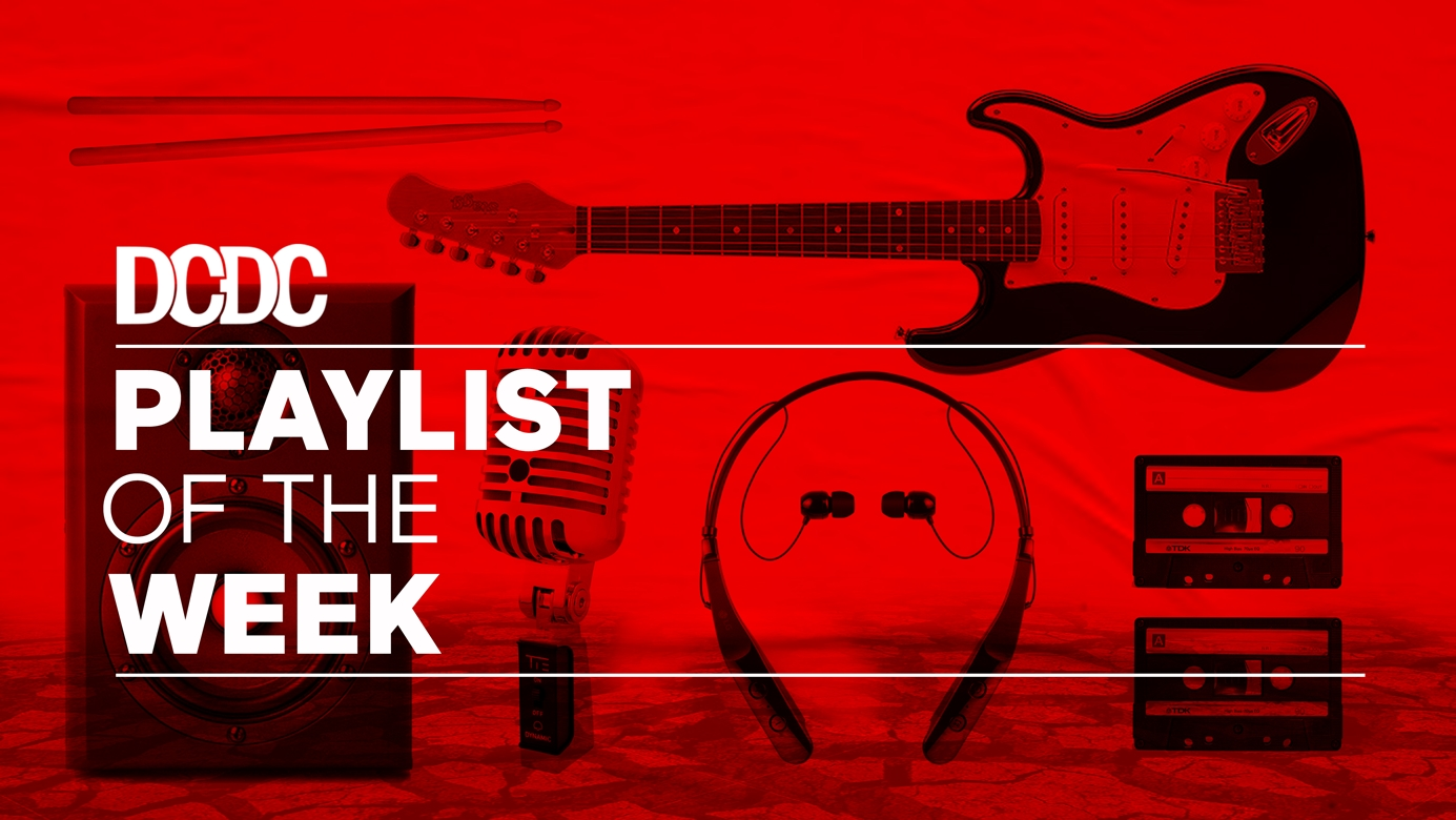 Playlist Of The Week ( 19 - 23 Agustus 2019 )