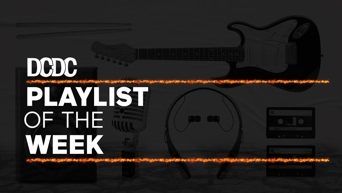 Playlist Of The Week ( 27- 31 Mei 2019)