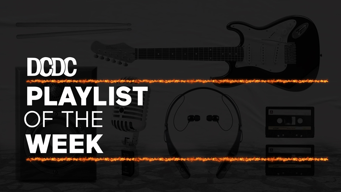 Playlist Of The Week ( 17 -  21 Juni 2019 )